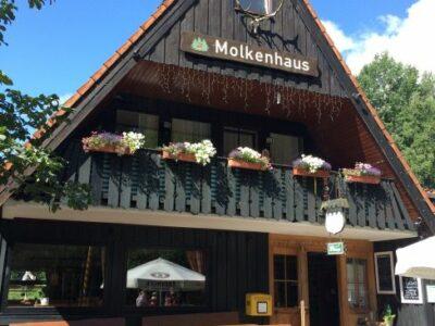 Molkenhaus Ausflugsziel