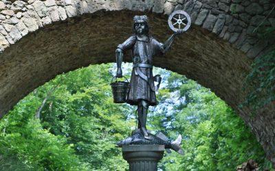 Krodo Statue