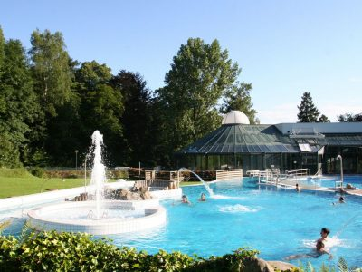 Sole-Therme Bad Harzburg