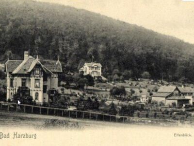 Hotel Elfenblick 1905_2