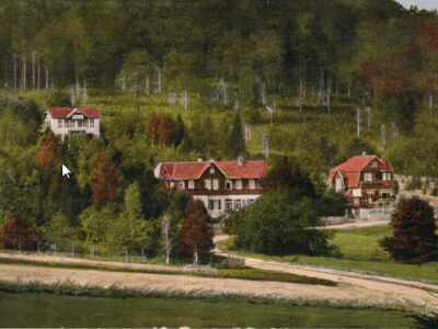 Hotel Elfenblick 1919