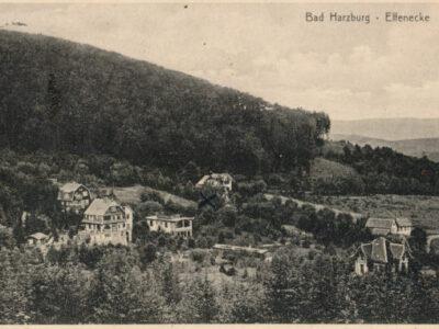 Hotel Elfenblick 1934